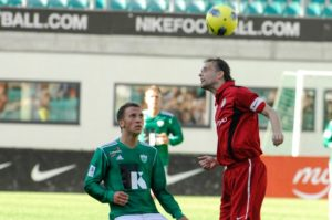 FC Levadia Tallinn has won the Estonian Super Cup