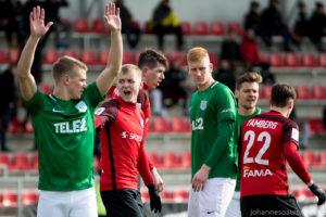 04 FC Flora vs Narva JK Trans 0-0 07.04.18