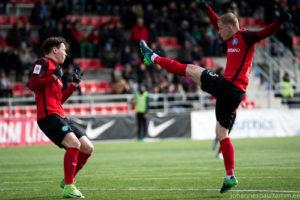 07 FC Flora vs Narva JK Trans 0-0 07.04.18