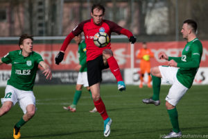 34 FC Flora vs Narva JK Trans 0-0 07.04.18