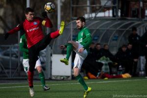 37 FC Flora vs Narva JK Trans 0-0 07.04.18