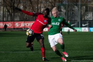 53 FC Flora vs Narva JK Trans 0-0 07.04.18